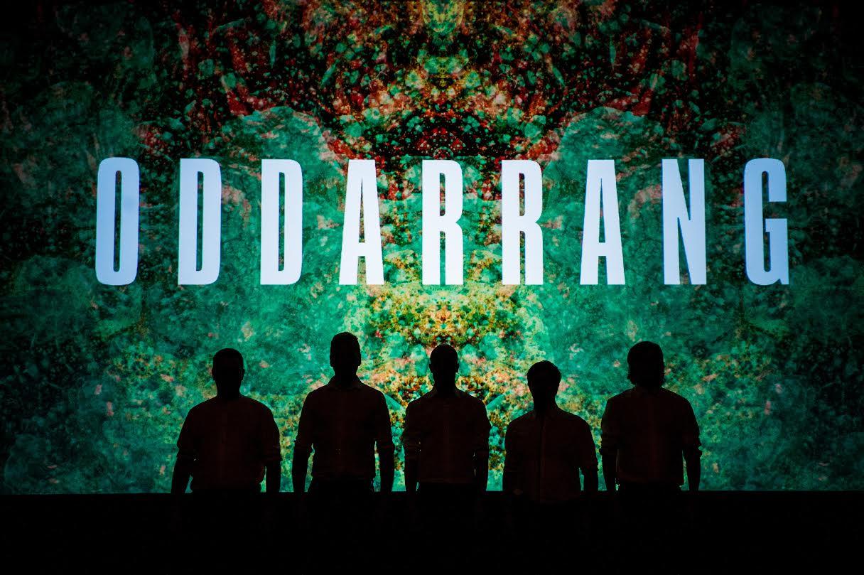 Oddarrang - フィンランド・ツアー日程発表_e0081206_10245282.jpg