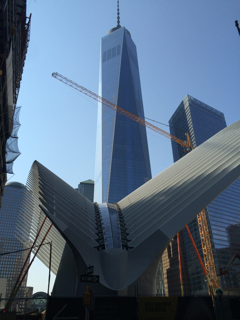 ニューヨーク ハイライン散歩_f0235809_2303856.jpg