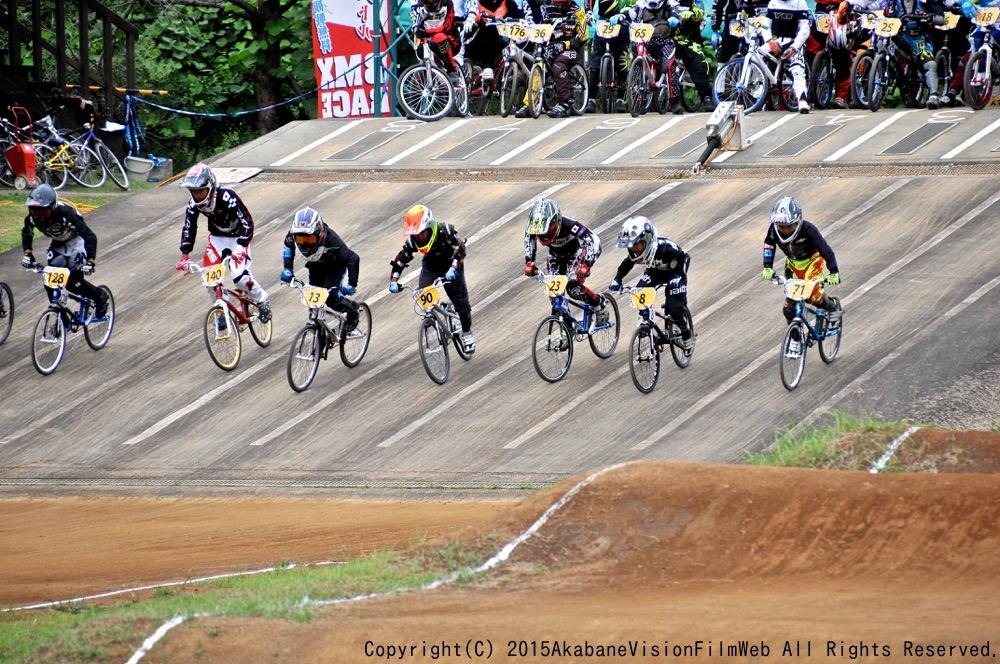 JBMXF#3 新潟・上越大会vol5:boys5~6/7〜8/9〜10決勝  動画あり_b0065730_13103522.jpg