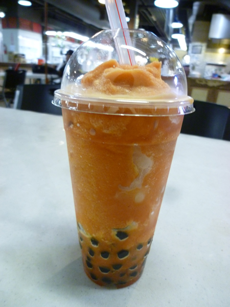 THANII French Coffee&Bubble Tea_c0152767_22365412.jpg