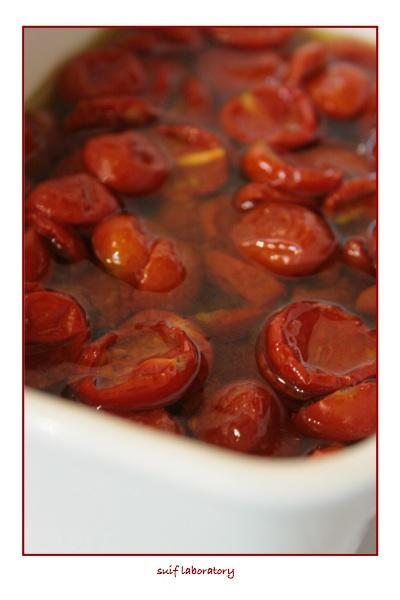 オーブン de ドライトマト_c0156468_20565276.jpg