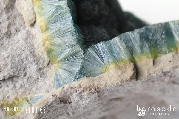 ワーベライト原石(アメリカ・アーカンソー州産)_d0303974_19161450.jpg