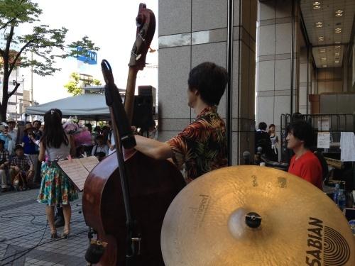 東京8/15☆レポート_b0168389_12500004.jpg