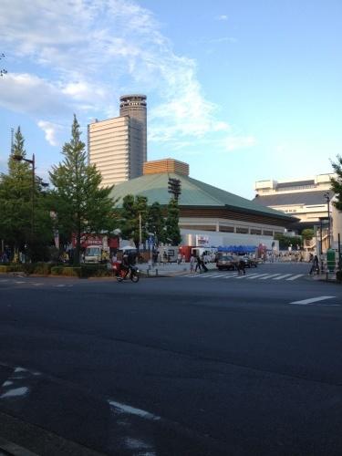 東京8/15☆レポート_b0168389_12574276.jpg