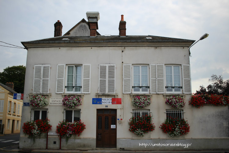 カマンベール博物館 @フランス_b0324291_20102547.jpg