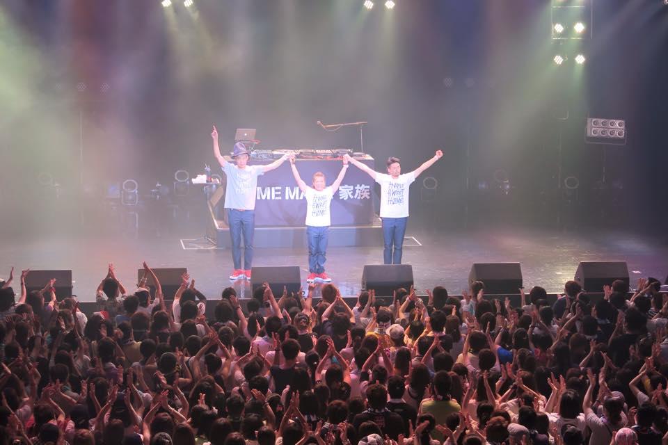 Zepp Nagoyaのセットリスト公開。_f0182998_2227752.jpg