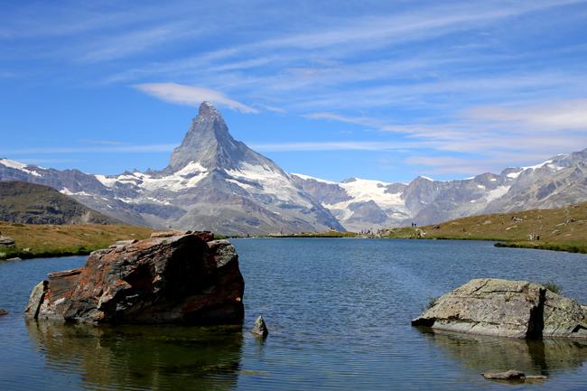マッターホルン 3つの湖めぐりハイキング_f0179404_2293426.jpg