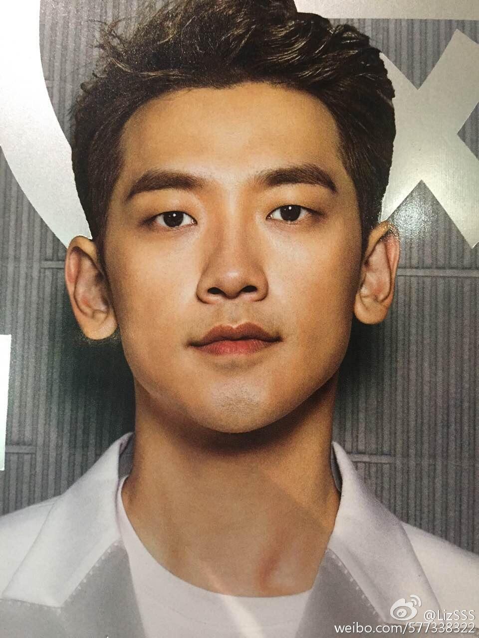 Rain 男人风尚 Leon Magazine _c0047605_7574186.jpg