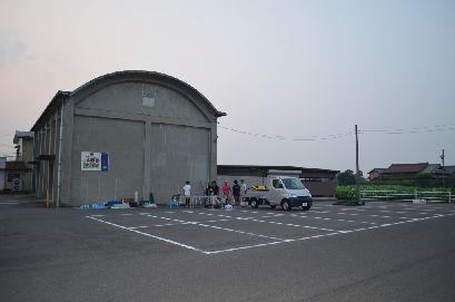 「第14回 スネークヘッドコンペ2015」   レポート 渡辺香佐_a0153216_2023931.jpg