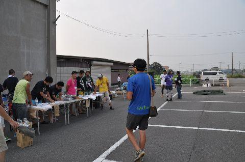「第14回 スネークヘッドコンペ2015」   レポート 渡辺香佐_a0153216_20304132.jpg