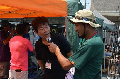 「第14回 スネークヘッドコンペ2015」   レポート 渡辺香佐_a0153216_22162271.jpg