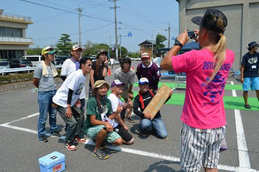 「第14回 スネークヘッドコンペ2015」   レポート 渡辺香佐_a0153216_22212530.jpg