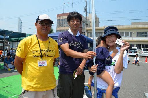 「第14回 スネークヘッドコンペ2015」   レポート 渡辺香佐_a0153216_2225959.jpg