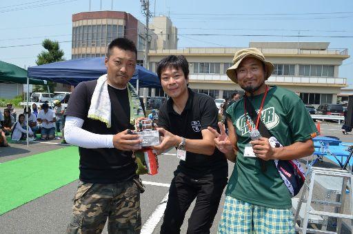 「第14回 スネークヘッドコンペ2015」   レポート 渡辺香佐_a0153216_2271591.jpg
