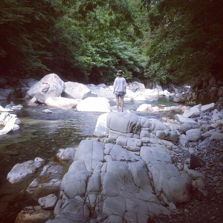 みたらい渓谷のさらに奥へ_a0033722_17111634.jpg