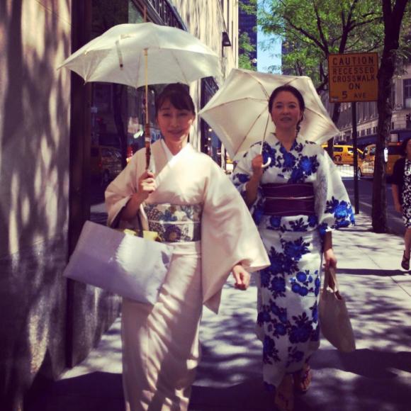 Kimono for Peace イベントに参加する!_f0095325_21112847.jpg