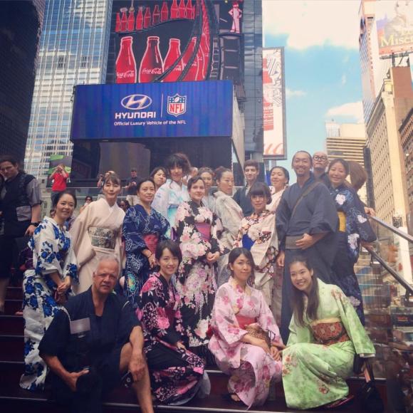 Kimono for Peace イベントに参加する!_f0095325_21444346.jpg