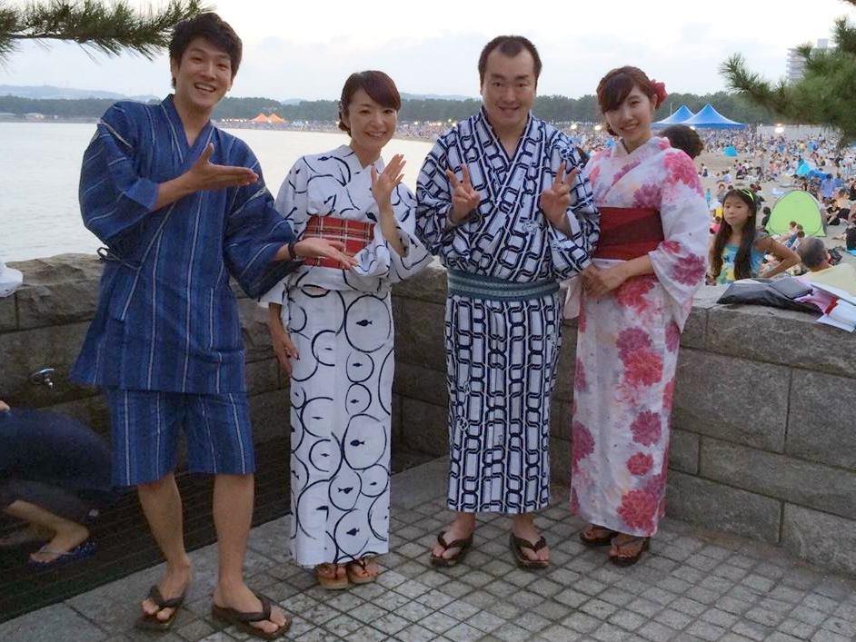 「金沢まつり花火大会」中継準備編_a0231828_22342791.jpg