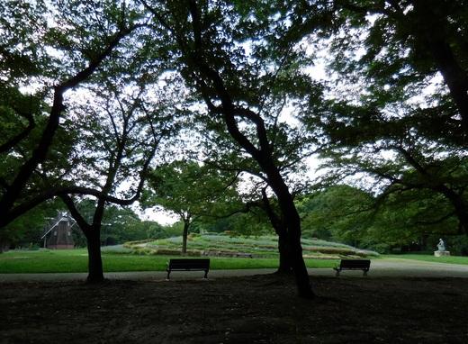 名城公園の秋の気配_f0139333_028539.jpg