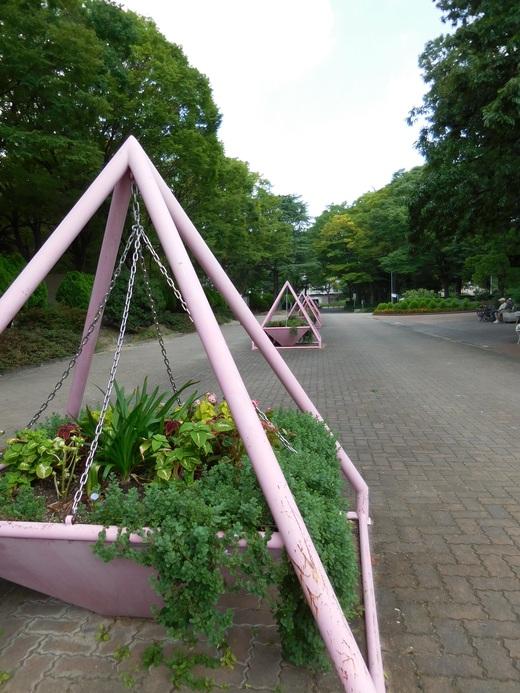 名城公園の秋の気配_f0139333_0295719.jpg