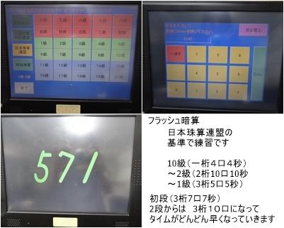 8月の本&ゴーヤ味噌&算盤競技会&アナベル剪定_a0084343_12122795.jpg