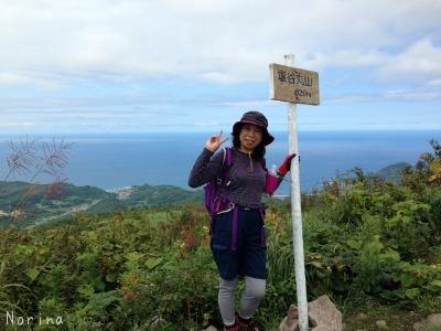 塩谷丸山から海~! 24/08/\'15_e0326953_0314425.jpg