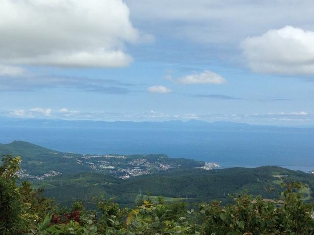 塩谷丸山から海~! 24/08/\'15_e0326953_0541992.jpg