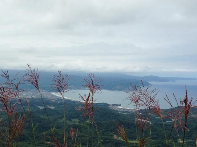 塩谷丸山から海~! 24/08/\'15_e0326953_0551398.jpg