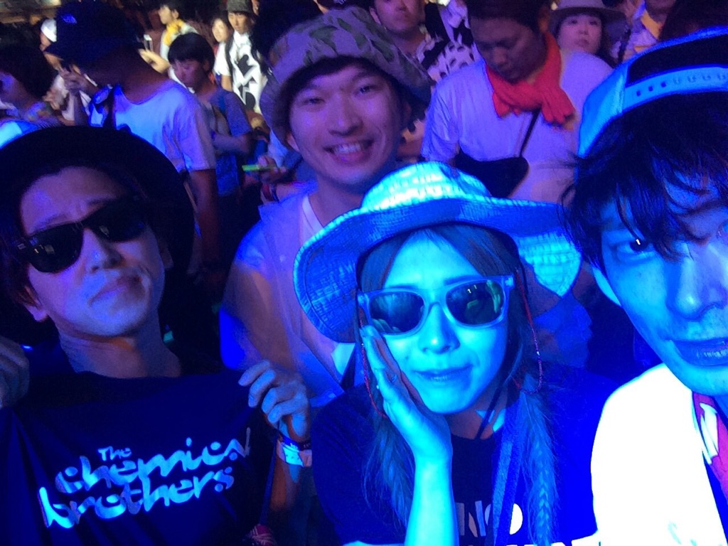 齋藤君の夏休み_b0161661_2040261.jpg