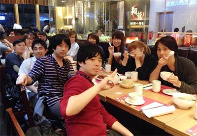 Ani-Song Summer memories in Hong Kong_e0146373_1704976.jpg