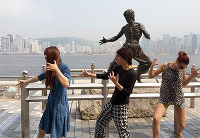 Ani-Song Summer memories in Hong Kong_e0146373_1705716.jpg