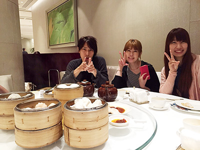 Ani-Song Summer memories in Hong Kong_e0146373_1705932.jpg