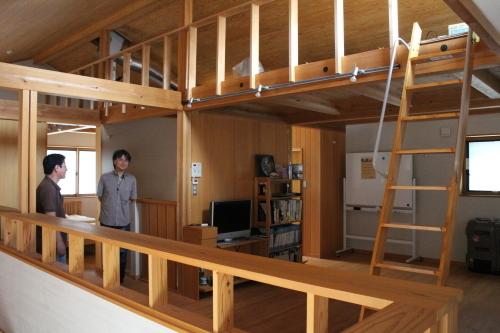 新住協関西支部清水さんの自邸_e0054299_09142835.jpg