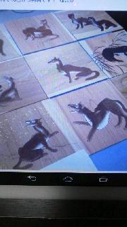 山津見神社オオカミ天井絵復元プロジェクト_c0161301_19383619.jpg