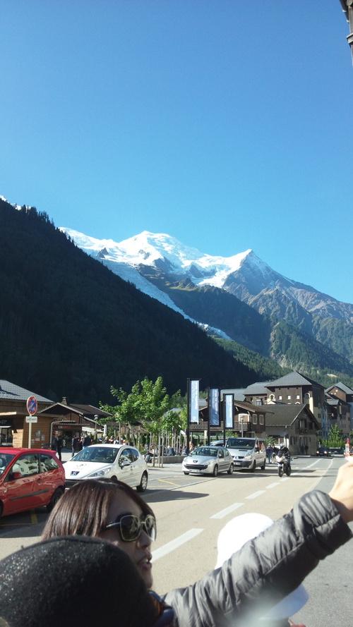 スイス旅行2日目 Part2_f0076001_3235930.jpg