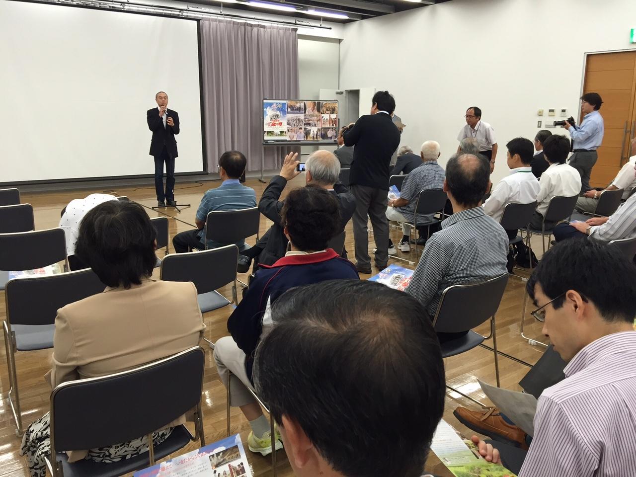 二本松市・浪江町試写会_a0335202_15484465.jpg