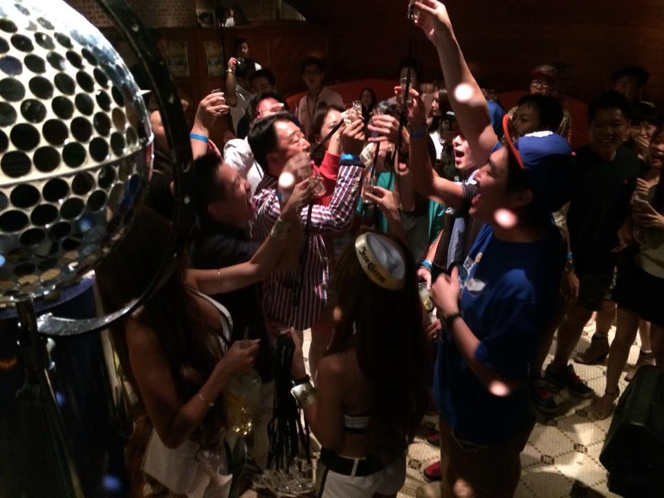 ▶8・29(土)夕方5時〜THE RIGOLETTO OCEAN CLUB☆横浜の6周年祭♬ →_b0032617_12165510.jpg