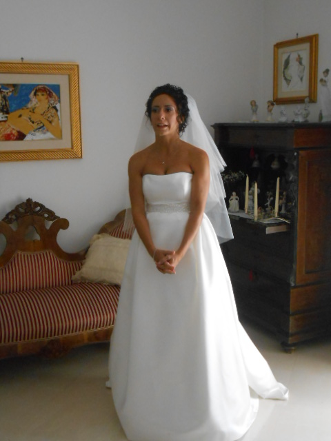 従兄弟の結婚式 挙式編_b0305039_20581346.jpg