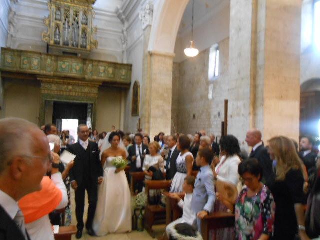 従兄弟の結婚式 挙式編_b0305039_215940.jpg