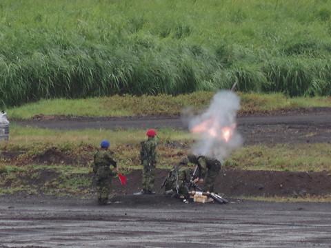 富士総合火力演習 予行 昼の部_a0023246_10333467.jpg