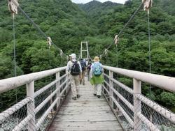 「精進ヶ滝」トレッキング_f0019247_1324391.jpg