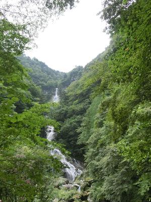 「精進ヶ滝」トレッキング_f0019247_13381032.jpg