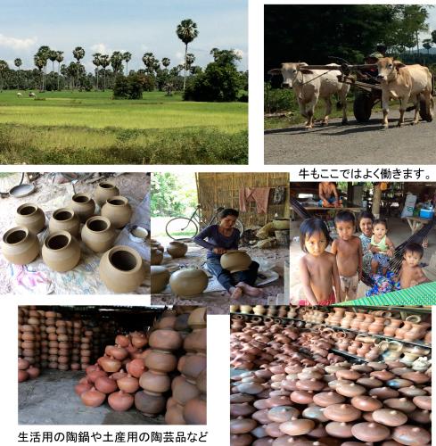 カンボジア続編 陶芸村_e0109554_08162109.jpg