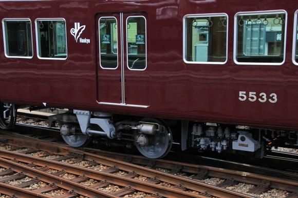 阪急5012F 定期検査明け試運転_d0202264_4474460.jpg