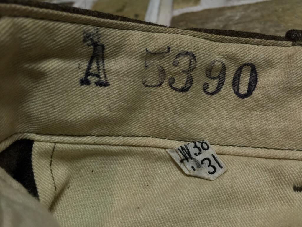 神戸店8/29(土)秋物ヴィンテージ入荷!#6 M-41 Field JKT,US.Army Item!!!(T.W.神戸店)_c0078587_12121437.jpg
