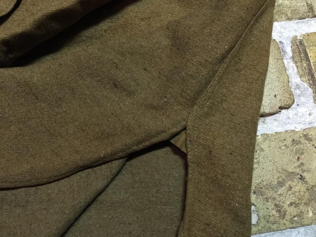 神戸店8/29(土)秋物ヴィンテージ入荷!#6 M-41 Field JKT,US.Army Item!!!(T.W.神戸店)_c0078587_12135833.jpg