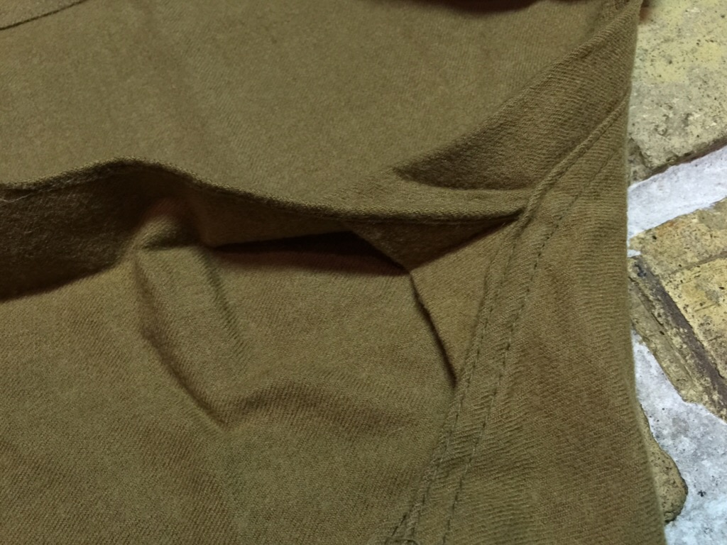 神戸店8/29(土)秋物ヴィンテージ入荷!#6 M-41 Field JKT,US.Army Item!!!(T.W.神戸店)_c0078587_12175062.jpg