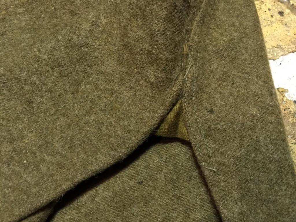 神戸店8/29(土)秋物ヴィンテージ入荷!#6 M-41 Field JKT,US.Army Item!!!(T.W.神戸店)_c0078587_121995.jpg