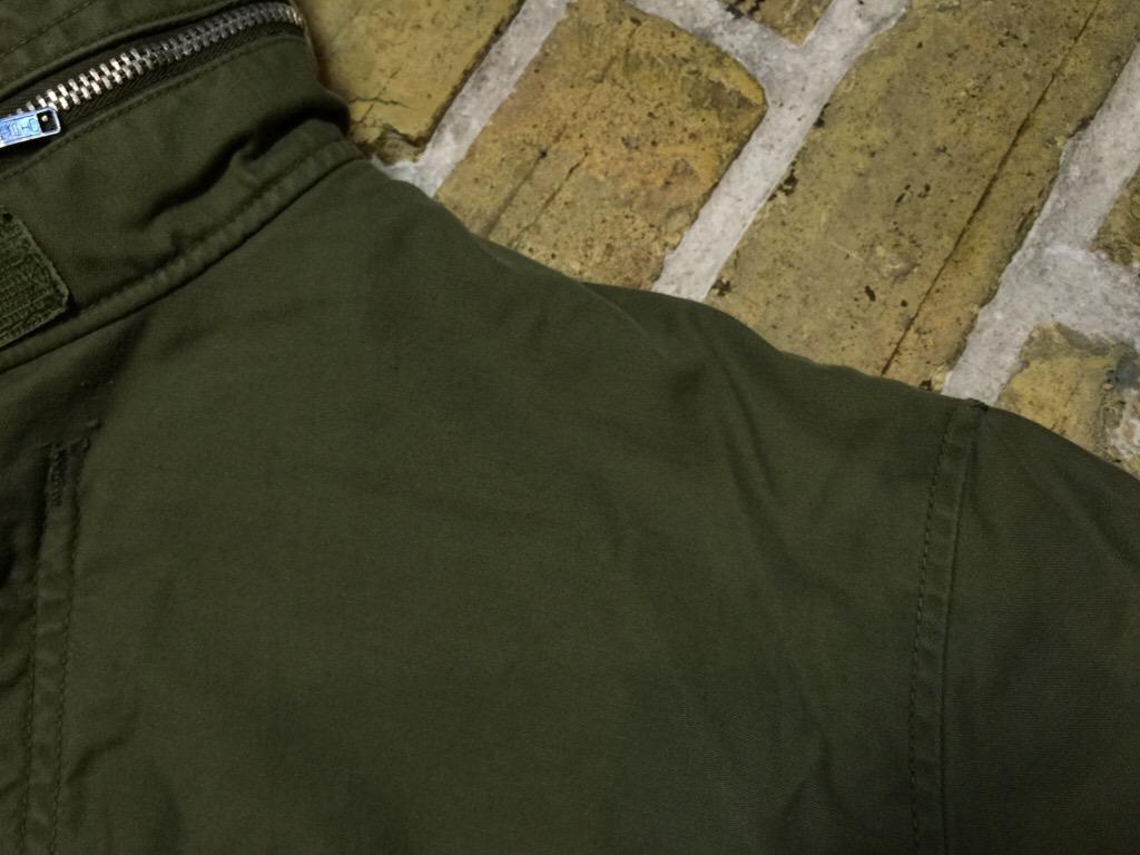 神戸店8/29(土)秋物ヴィンテージ入荷!#6 M-41 Field JKT,US.Army Item!!!(T.W.神戸店)_c0078587_1225034.jpg