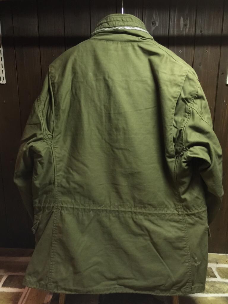神戸店8/29(土)秋物ヴィンテージ入荷!#6 M-41 Field JKT,US.Army Item!!!(T.W.神戸店)_c0078587_124096.jpg